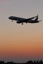 成田国際空港 - Narita International Airport [NRT/RJAA]で撮影された香港エクスプレス - HK Express [UO/HKE]の航空機写真