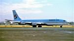 ハミングバードさんが、名古屋飛行場で撮影した大韓航空 707-3B5Cの航空フォト(写真)