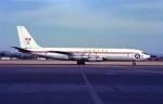 ハミングバードさんが、名古屋飛行場で撮影したカナダ軍 707-347Cの航空フォト(写真)