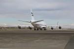 JA882Aさんが、羽田空港で撮影したドバイ・ロイヤル・エア・ウィング 747-422の航空フォト(写真)