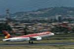 ★ y.a. ★さんが、エルドラド国際空港で撮影したアビアンカ航空 A320-214の航空フォト(写真)