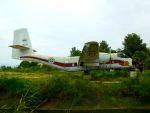 まいけるさんが、ホア ヒン空港で撮影したタイ王国国家警察庁 DHC-4A Caribouの航空フォト(写真)