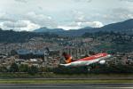 ★ y.a. ★さんが、エルドラド国際空港で撮影したアビアンカ航空 A318-111の航空フォト(写真)