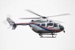 なごやんさんが、名古屋飛行場で撮影した秋田県消防防災航空隊 BK117C-2の航空フォト(写真)