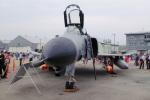 senyoさんが、岐阜基地で撮影した航空自衛隊 F-4EJ Kai Phantom IIの航空フォト(写真)