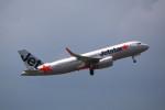 AokaiE531さんが、成田国際空港で撮影したジェットスター・ジャパン A320-232の航空フォト(写真)