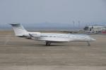 pringlesさんが、長崎空港で撮影したウィルミントン・トラスト・カンパニー Gulfstream G650 (G-VI)の航空フォト(写真)