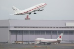 VIPERさんが、羽田空港で撮影したスペイン空軍 A310-304の航空フォト(写真)