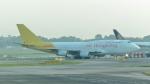 誘喜さんが、シンガポール・チャンギ国際空港で撮影したエアー・ホンコン 747-444(BCF)の航空フォト(写真)