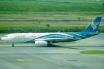 xiel0525さんが、スワンナプーム国際空港で撮影したオマーン航空 A330-243の航空フォト(写真)
