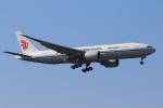 せぷてんばーさんが、成田国際空港で撮影した中国国際貨運航空 777-FFTの航空フォト(写真)