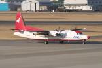EXIA01さんが、名古屋飛行場で撮影した中日本エアラインサービス 50の航空フォト(写真)