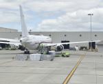 TopGunさんが、ホノルル国際空港で撮影したABXエア 767-383/ER(BDSF)の航空フォト(写真)