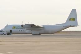 Wings Flapさんが、中部国際空港で撮影したリンデン・エアカーゴ L-100-30 Herculesの航空フォト(写真)