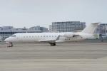 青路村さんが、伊丹空港で撮影したサザン・エアクラフト・コンサルタント CL-600-2B19 Regional Jet CRJ-200ERの航空フォト(写真)