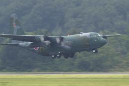 senyoさんが、岐阜基地で撮影した航空自衛隊 C-130H Herculesの航空フォト(写真)