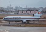 よしポンさんが、伊丹空港で撮影した日本航空 DC-10-40Dの航空フォト(写真)
