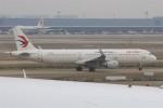 masa707さんが、上海浦東国際空港で撮影した中国東方航空 A321-211の航空フォト(写真)