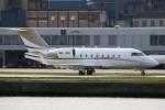 masa707さんが、ロンドン・シティ空港で撮影したプレミエア CL-600-2B16 Challenger 604の航空フォト(写真)