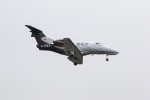 masa707さんが、ロンドン・ガトウィック空港で撮影したArcus Air EMB-500 Phenom 100の航空フォト(写真)