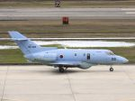 White Pelicanさんが、新潟空港で撮影した航空自衛隊 U-125A(Hawker 800)の航空フォト(写真)