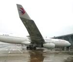 shin-ichiroさんが、上海浦東国際空港で撮影した中国東方航空 A330-343Xの航空フォト(写真)