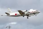 apphgさんが、厚木飛行場で撮影した海上自衛隊 UP-3Cの航空フォト(写真)