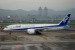 zettaishinさんが、台北松山空港で撮影した全日空 787-881の航空フォト(写真)