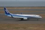 いぶき501さんが、中部国際空港で撮影した全日空 737-881の航空フォト(写真)