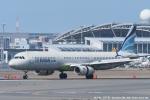 tabi0329さんが、福岡空港で撮影したエアプサン A321-131の航空フォト(写真)