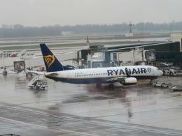 ミラノ・マルペンサ空港 - Milan Malpensa International Airport [MXP/LIMC]で撮影されたミラノ・マルペンサ空港 - Milan Malpensa International Airport [MXP/LIMC]の航空機写真
