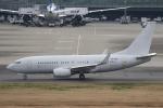 いぶき501さんが、羽田空港で撮影したホンコン・ジェット 737-73W BBJの航空フォト(写真)