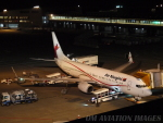 ◆oRT4jqzTBUさんが、成田国際空港で撮影したニューギニア航空 737-8BKの航空フォト(写真)