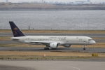 いぶき501さんが、羽田空港で撮影したサウジアラビア王国政府 757-23Aの航空フォト(写真)