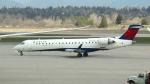 Spot KEIHINさんが、バンクーバー国際空港で撮影したスカイウエスト CL-600-2C10 Regional Jet CRJ-701ERの航空フォト(写真)