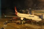 ロボキさんが、シドニー国際空港で撮影したカンタス航空 737-800の航空フォト(写真)