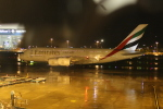 ロボキさんが、シドニー国際空港で撮影したエミレーツ航空 A380-861の航空フォト(写真)