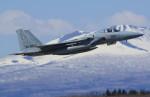 VIPERさんが、千歳基地で撮影した航空自衛隊 F-15J Eagleの航空フォト(写真)