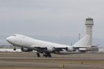 VIPERさんが、新千歳空港で撮影したアトラス航空 747-4KZF/SCDの航空フォト(写真)