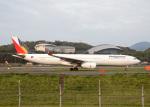 sg-driverさんが、福岡空港で撮影したフィリピン航空 A330-343Xの航空フォト(写真)