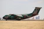 らっしーさんが、入間飛行場で撮影した航空自衛隊 C-1の航空フォト(写真)