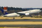 あしゅーさんが、成田国際空港で撮影したサウディア 777-FFGの航空フォト(写真)