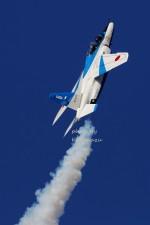 かずかずさんが、茨城空港で撮影した航空自衛隊 T-4の航空フォト(写真)