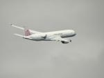 minfengさんが、高雄国際空港で撮影したチャイナエアライン A350-941XWBの航空フォト(写真)