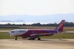 JA8565さんが、長崎空港で撮影したピーチ A320-214の航空フォト(写真)