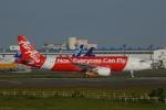よしポンさんが、成田国際空港で撮影したエアアジア・ジャパン(〜2013) A320-216の航空フォト(写真)