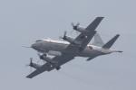 misaoiさんが、厚木飛行場で撮影した海上自衛隊 UP-3Cの航空フォト(写真)
