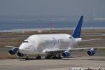 なないろさんが、中部国際空港で撮影したボーイング 747-4H6(LCF) Dreamlifterの航空フォト(写真)