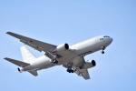 えるあ~るさんが、名古屋飛行場で撮影した航空自衛隊 767-2FK/ERの航空フォト(写真)