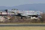 夏みかんさんが、名古屋飛行場で撮影した航空自衛隊 F-4EJ Phantom IIの航空フォト(写真)